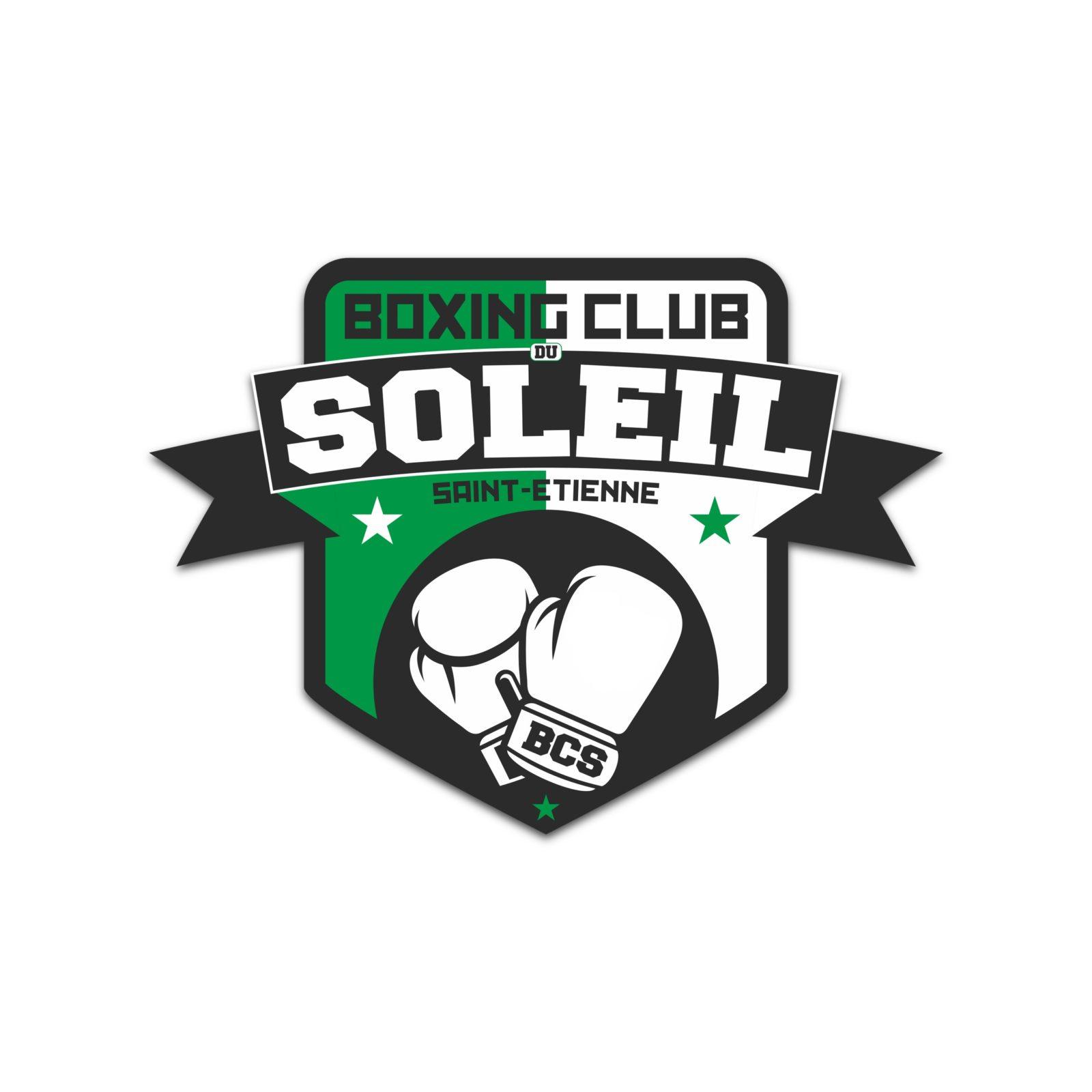 Boxing Club du Soleil